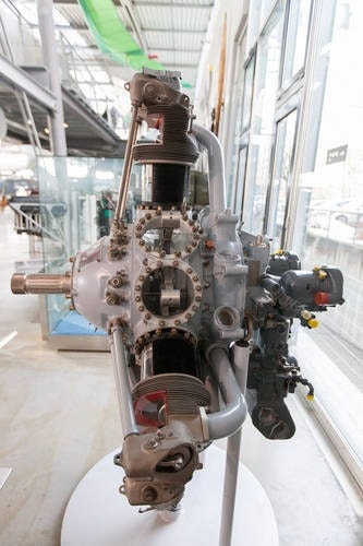 1938 BMW 132A plane motor For Sale (picture 2 of 5)