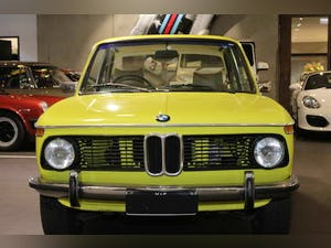 1974 BMW 2002 Sedan 2dr Auto 3sp 2000 SOLD (picture 3 of 6)