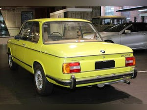 1974 BMW 2002 Sedan 2dr Auto 3sp 2000 SOLD (picture 4 of 6)