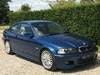 Picture of 2001 BMW 330ci M-Sport **MANUAL GEARBOX, £3,000 Options, As New** SOLD