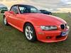 Picture of 2001 Rare Z3 M-Sport 2.2 Wide body Roadster Convertible / Hardtop For Sale