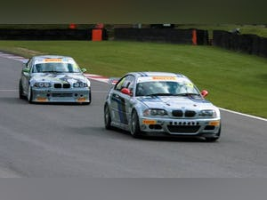 2003 BMW E46 M3 race car - high spec race winner  For Sale (picture 3 of 4)