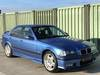 Picture of 1999 BMW M3 (E36) **RARE 4dr Saloon, LOW MILEAGE, FSH** SOLD