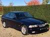 Picture of 1998 BMW 318is Coupe M-Sport **MANUAL Gearbox, Factory Sunroof** SOLD