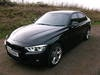 Picture of 2015 BMW 335D X drive M sport 4 door saloon automatic.DIESEL. SOLD