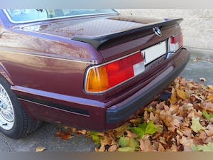 1984 BMW M635 CSi two owners Full history from new For Sale (picture 3 of 6)