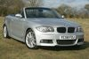 Picture of 2008 BMW 118i M Sport Convertible Auto SOLD
