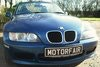 Picture of 2001 STUNNING BMW Z3,59000 miles,BMW SERVICE HISTORY For Sale