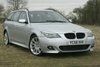 Picture of 2008 BMW 530d M Sport Touring Auto SOLD