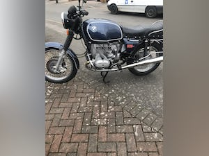 1978 BMW R80/7 plus R100, R90 R75 R60  models For Sale (picture 2 of 12)