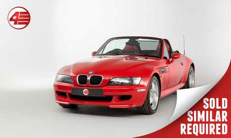 Picture of 1998 BMW Z3M Roadster /// Just 23k Miles! For Sale