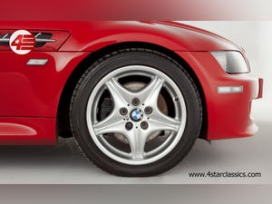 1998 BMW Z3M Roadster /// 23k Miles /// Similar Required For Sale (picture 4 of 6)