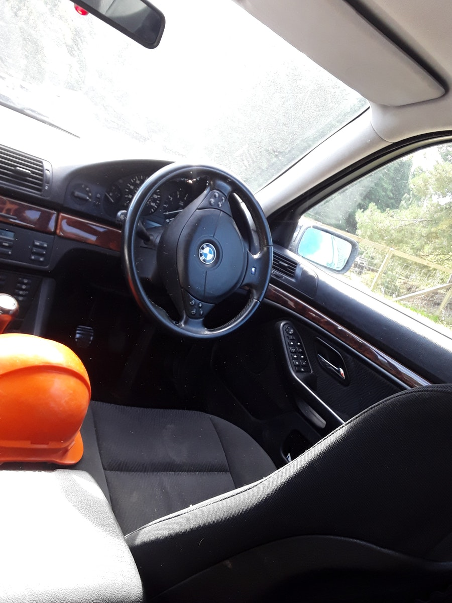 1999 BMW 5 Series Touring To good home only For Sale (picture 2 of 2)