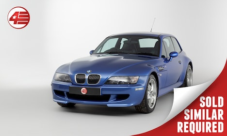 Picture of 2000 BMW Z3M Coupe /// Deposit Taken - Similar Required For Sale