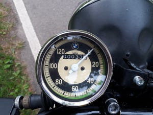1978 BMW R80/7 Cafe Racer. Professional build show bike For Sale (picture 10 of 12)