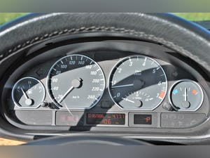 2003 BMW 330Ci Convertible Automatic E46 LHD For Sale (picture 9 of 12)