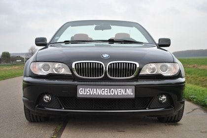 Picture of 2003 BMW 330Ci Convertible Automatic E46 LHD For Sale