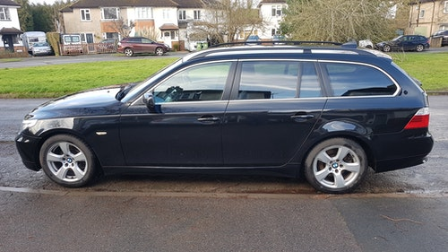 Picture of 2009 Bmw E61 520d touring For Sale