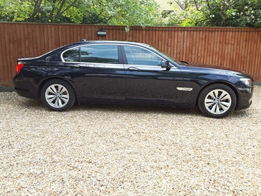 Picture of 2009 BMW 730LD SE LWB * possibly best example around * For Sale