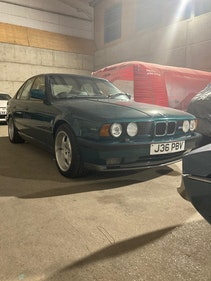 Picture of 1992 Bmw E-34 M5 For Sale