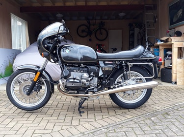 Picture of 1982 Restored BMW R100 Classic Sport For Sale