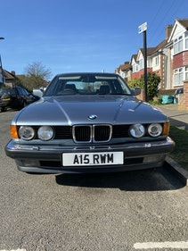 Picture of 1989 BMW E32 735i FSH For Sale