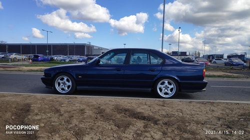 Picture of 1992 E34 BMW M5 3.6 For Sale