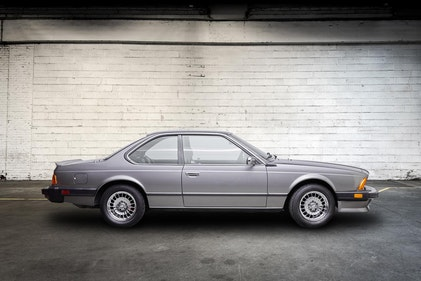 Picture of BMW 635 csi aut 1985 For Sale