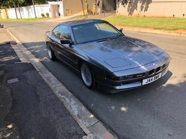 Picture of 1991 BMW B12 850I ALPINA For Sale