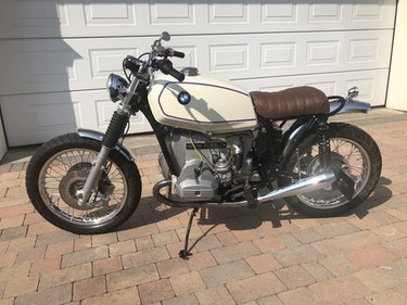 Picture of 1978 BMW R100/7 Custom For Sale