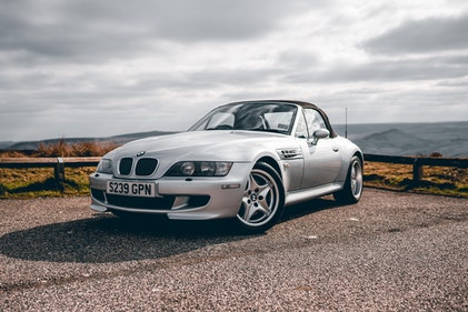 Picture of 1998 BMW Z3M - Reliable, future classic, for summer For Sale