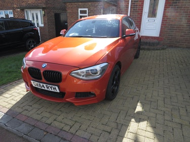 Picture of 2014 Msport BMW For Sale