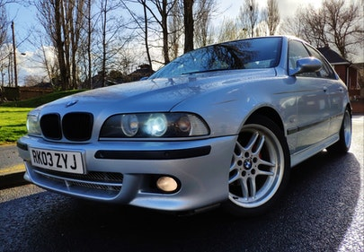Picture of 2003 BMW 525d sport e39 immaculate serv history For Sale
