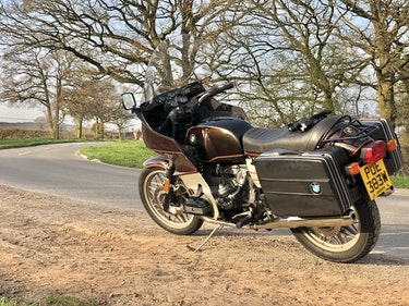 Picture of 1979 Bmw r100 RT For Sale