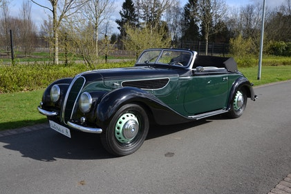 Picture of 1938 BMW 327 Sportkabriolett For Sale