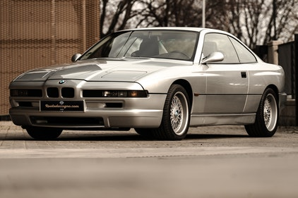 Picture of 1997 BMW 850 CI For Sale