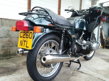 Picture of 1983 BMW R80RT For Sale