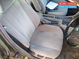 1995 BMW 525 TDS SE - 153121 Miles - Sale 28/29th For Sale by Auction (picture 4 of 10)