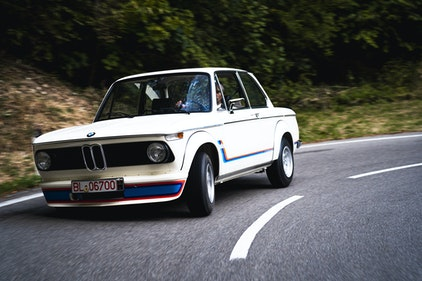 Picture of 1975 BMW 2002 Turbo perfect condition For Sale