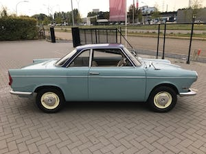 1960 BMW 700 Coupé * Perfect Restoration * For Sale (picture 5 of 12)