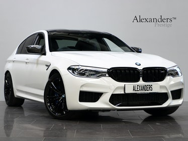 Picture of 2019 19 69 BMW M5 4.4 V8 AUTO For Sale