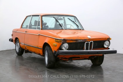 Picture of 1974 BMW 2002 For Sale