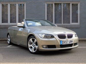 2008 BMW 3 Series 3.0 325i SE For Sale (picture 2 of 20)