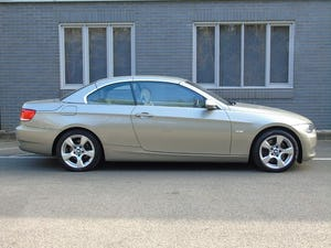 2008 BMW 3 Series 3.0 325i SE For Sale (picture 3 of 20)