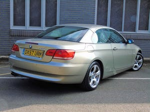 2008 BMW 3 Series 3.0 325i SE For Sale (picture 6 of 20)