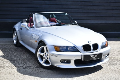 Picture of 1998 BMW Z3 2.8 Widebody Auto Rare 1 Owner from New+RAC Approved For Sale
