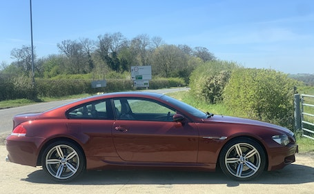 Picture of 2005 BMW M6 V10 501 BHP For Sale