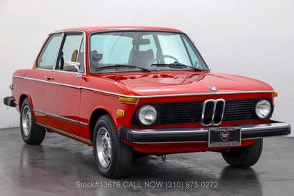 Picture of 1976 BMW 2002 For Sale