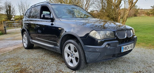 Picture of 2004 04 BMW X3 3.0i Sport Auto 90k FSH Leather Apr 2022 Mot For Sale