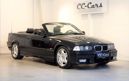 Picture of 1994 Nice M3 Cabriolet! For Sale